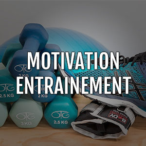 MOTIVATION TRAINING EXERCICE